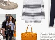 Consigue look Kate Middleton