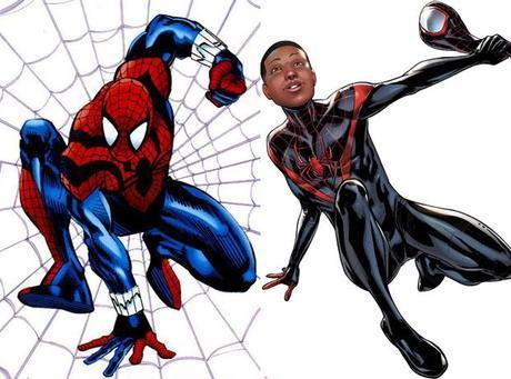 [Cómic] Superior Spider-Man: ¿Héroe o márketing?