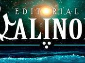 presento valinor, nueva editorial/revista: