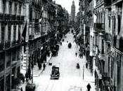 Breve historia calle