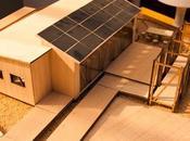 Construye Solar: Chile inicio primer concurso viviendas sustentables Latinoamérica