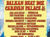 Íboga Summer Festival: Skatalites, Balkan Beat Box, Caravan Palace, Toasters...