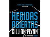 Heridas abiertas (Gillian Flynn)
