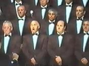 Video: Masa Coral Almadén, 1990. Carretero