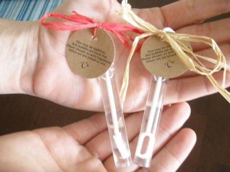 ideas originales para bodas bodas vintage ii detalles para invitados