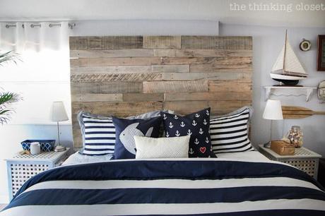 Antes y despu s un dormitorio de estilo r stico na tico - Dormitorios rusticos ikea ...