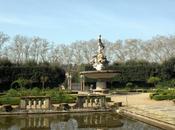 recorrido fuentes monumentales Florencia