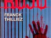 "Lectura simultánea ángel rojo"" Franck Thilliez"