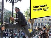 Otro Sant Jordi posible: 1.010 maneras comprar libro dinero.