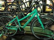 Bianchi bicicleta para ciclismo urbano Metropoli, disponible catálogo 2014