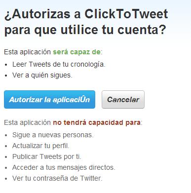 Cómo Twittear Una Frase Del Blog Click To Tweet Paperblog