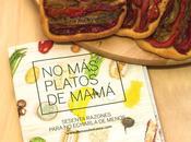 """Libros alimentan como platos mamá"""" Sant Jordi Libro"""