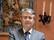Entrevista Correo Andalucía hermano mayor Divina Pastora Cantillana