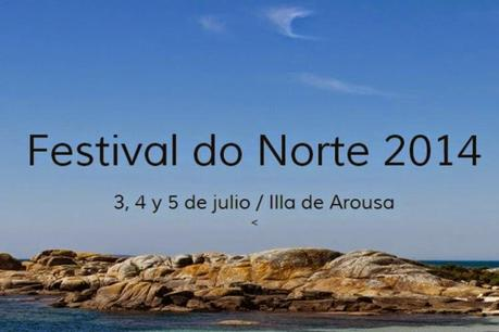 Festival Do Norte 2014: Lori Meyers, The Horrors, Russian Red, Veronica Falls, Linda Guilala...
