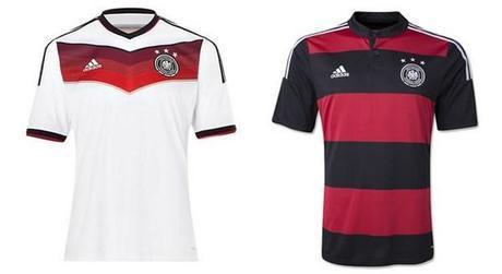 camisetas mundial