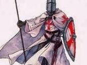 """MALDICIÓN MAESTRE"""", relato sobre bien conocida leyenda Templarios"""