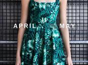 Colección zara abril mayo 2014