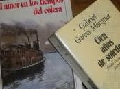 influencia García Márquez