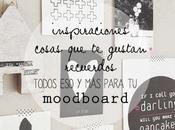 Prepara MOODBOARD