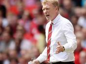 """Moyes: """"Entiendo frustración afición Manchester United"""""""