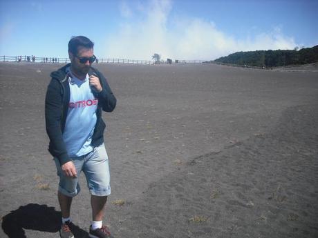 934048 10151470851554247 1937535208 n Traveler 2 Be en el Volcán Irazú, callejeando por Cartago 2