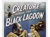 Creature from Black Lagoon (Jack Arnold, 1954)