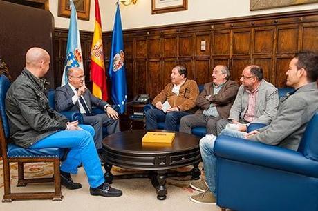 La plantilla de C.D. Ourense pide la dimisión del Consejo de Administración y duda de su