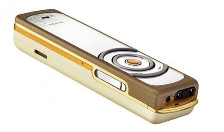 diseños antiguos de Nokia