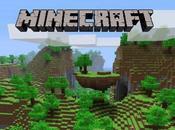 Minecraft para Vita llegará antes septiembre