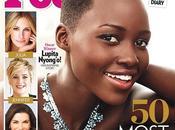 Lupita Nyong'o, mujer guapa mundo, según 'People'
