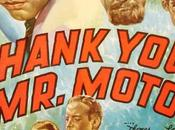 Thank You, Moto: búsqueda tesoro Genghis Khan.