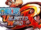 Piece Unlimited World