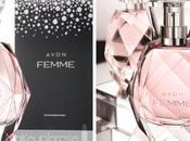 Femme nueva fragancia avon