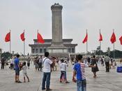 Cuatro días Pekín