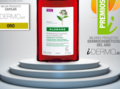 Klorane gana Mejor Producto Capilar