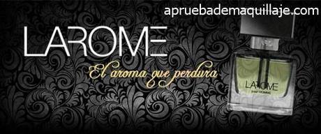 Review de Perfumes Larome