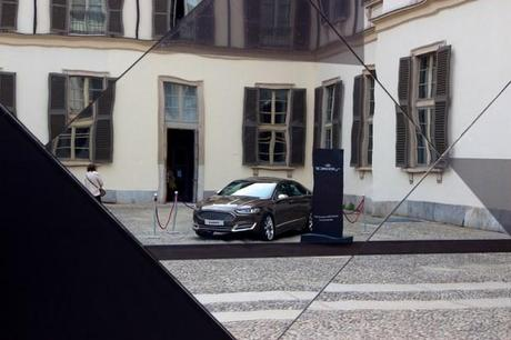 13 ford vignale milan