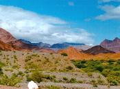 Paisajes naturales provincia Salta