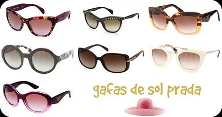 Saca tus gafas de sol