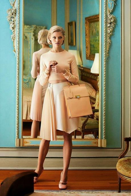 Lady Bags, Selfie-Adictos y Redes Antisociales