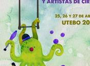 Encuentro Malabaristas Zaragoza