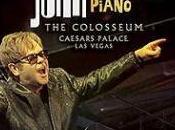 Elton John (The Million Dollar Piano)