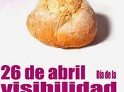 Abril. Visibilidad Lésbica