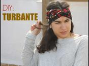 Diy: turbante