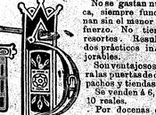 Anuncios viejo Gijón