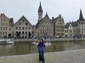 días Bélgica: Planning definitivo