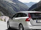 Volvo coches eléctricos innovadores: híbrido motor diesel enchufable