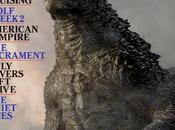 Godzilla plenitud portada revista fangoria (añadido nuevo featurette)