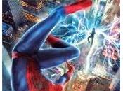 Increíble Hombre Araña (The Amazing Spider Man: Rise Electro). ¿Dónde andabas arañita?