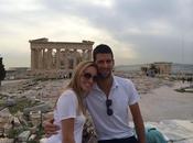 Novak Djokovic será padre